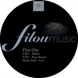 S.Sic & Micha Stahl First One EP